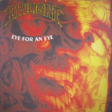Twilight - Eye for an Eye