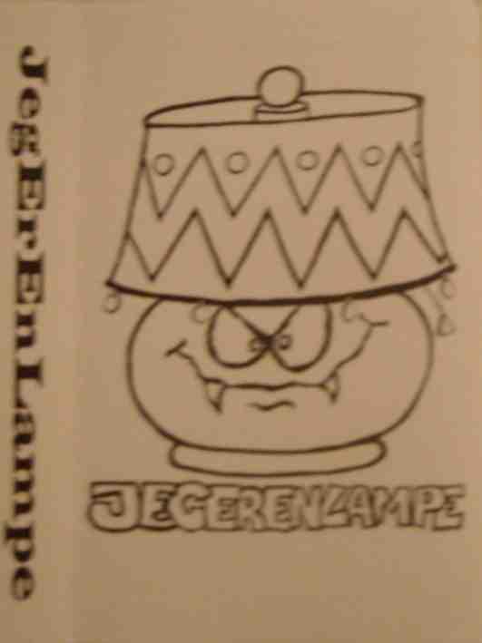 JEEL - JegErEnLampe
