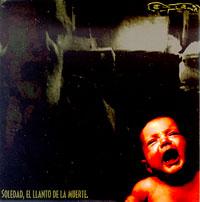 Eczema - Soledad, El Llanto de la Muerte