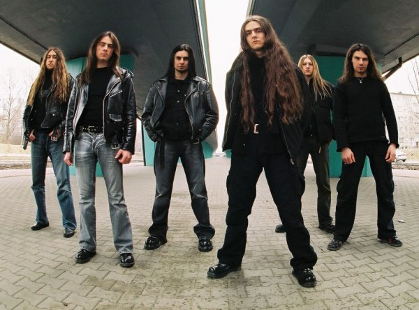 Faust - Photo