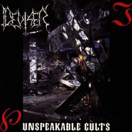 Deviser - Unspeakable Cults