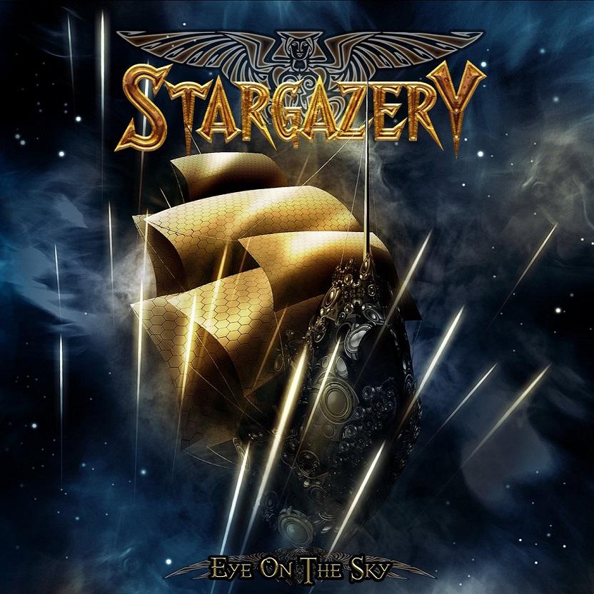 Stargazery - Eye on the Sky