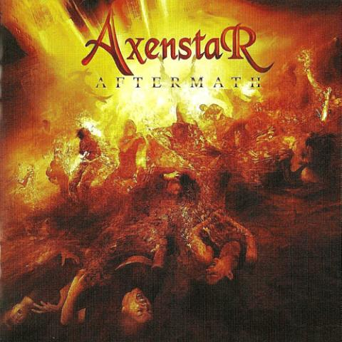 Axenstar - Aftermath