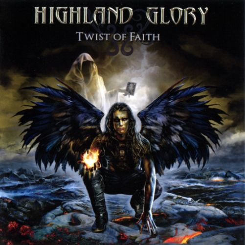 Highland Glory - Twist of Faith