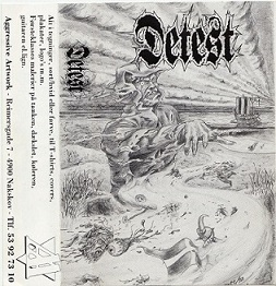 Detest - DeathBreed