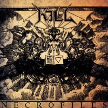 Kill - The NecroFiles