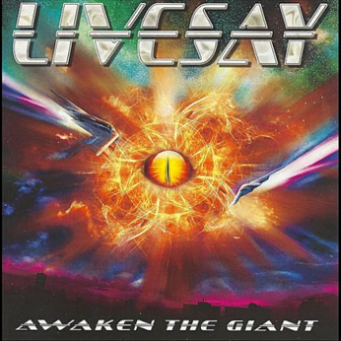 Livesay - Awaken the Giant