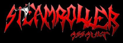 Steamroller Assault - Logo