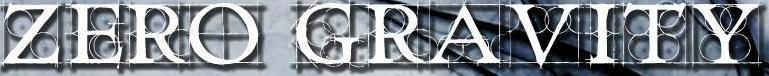 Zero Gravity - Logo