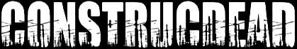 Construcdead - Logo