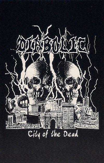 Diabolic - City of the Dead