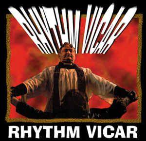 Rhythm Vicar