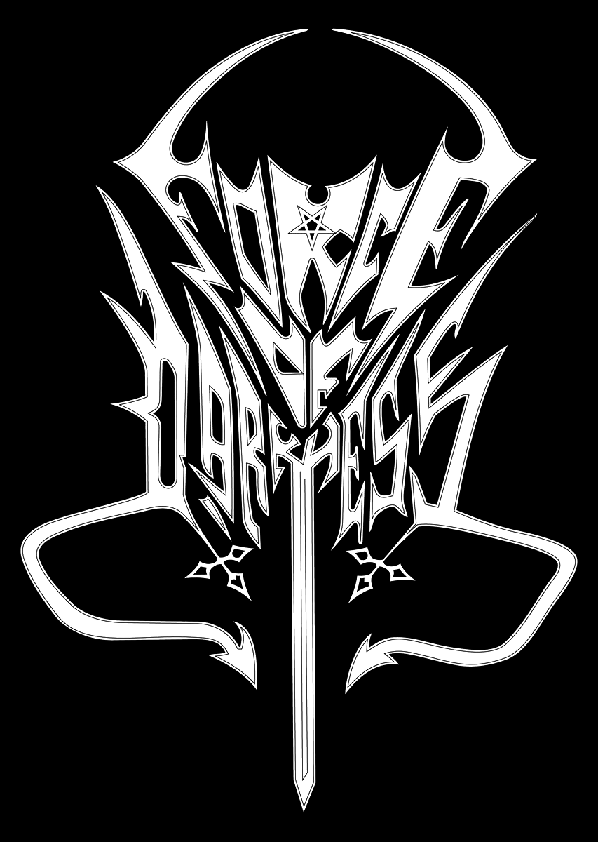 Force of Darkness - Logo