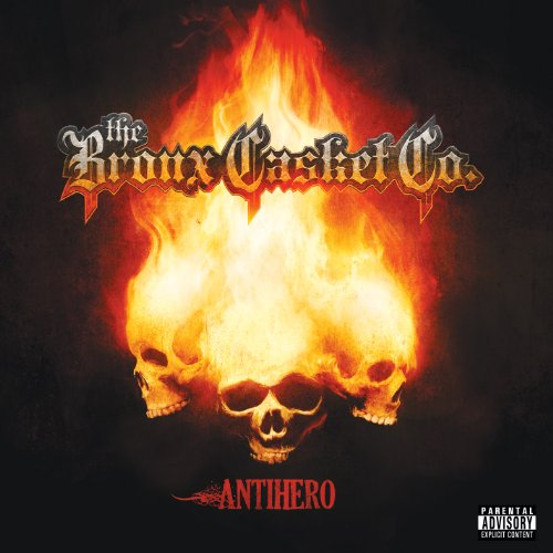 The Bronx Casket Co. - Antihero