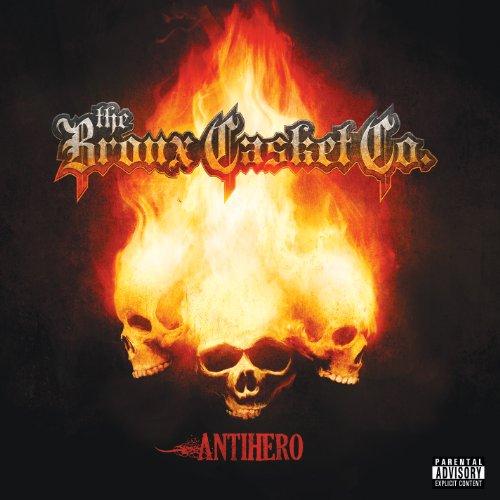 The Bronx Casket Co. - Antihero