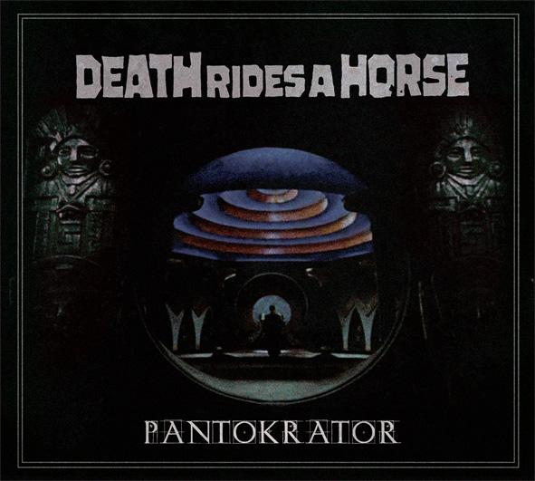 Death Rides a Horse - Pantokrator