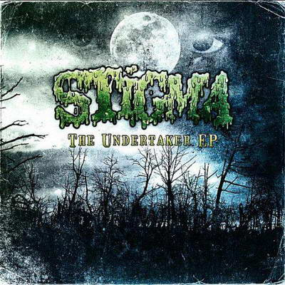 Stigma - The Undertaker