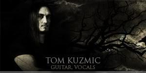 Tom Kuzmic