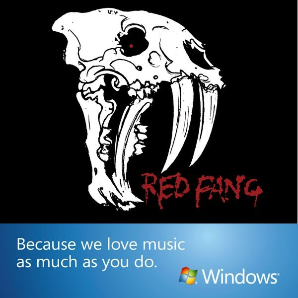 Red Fang - Witness
