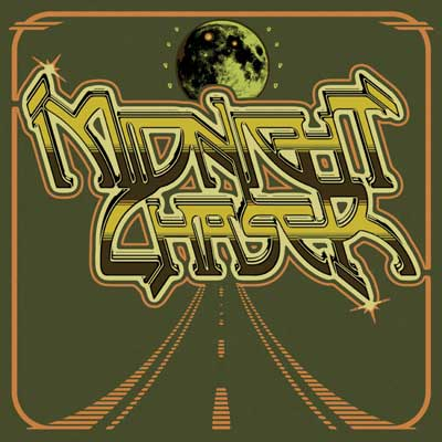 Midnight Chaser - Midnight Chaser