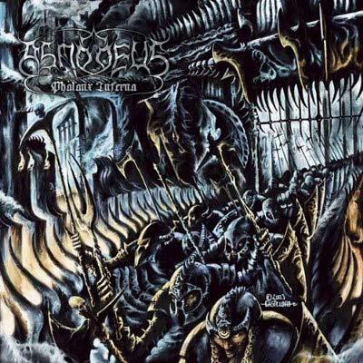 Asmodeus - Phalanx Inferna