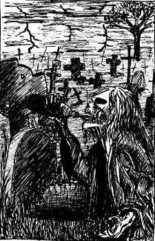 Gatekrashör / Regressive - Graveyard Assault