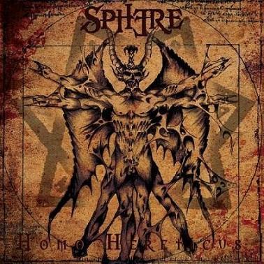 Sphere - Homo Hereticus