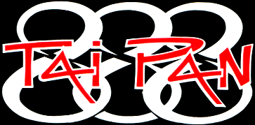Tai Pan - Logo