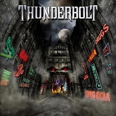 Thunderbolt - Dung Idols