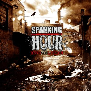 Spanking Hour - Revo(so)lution