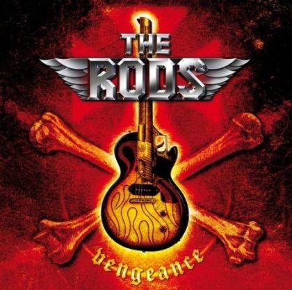 The Rods - Vengeance