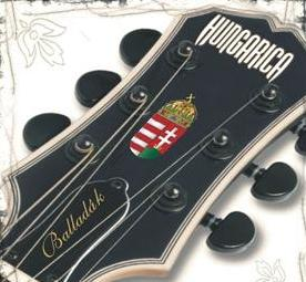 Hungarica - Balladák