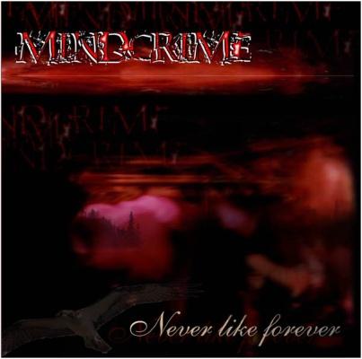 Mindcrime - Never like Forever