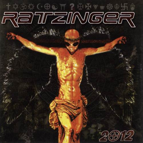 Ratzinger - 2012