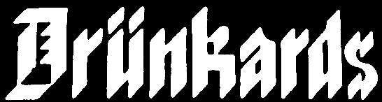 Drünkards - Logo