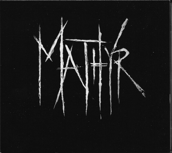 Mathyr - Mathyr