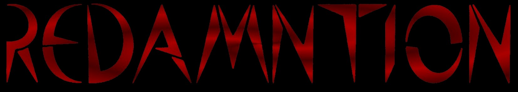 Redamntion - Logo