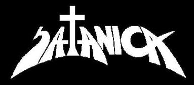 Satanica - Logo