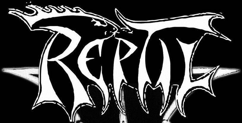 Reptil - Logo