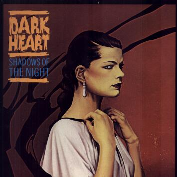 Dark Heart - Shadows of the Night