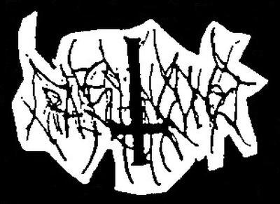 Grabschändung - Logo