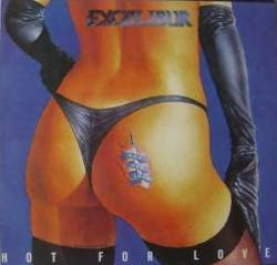 Excalibur - Hot for Love