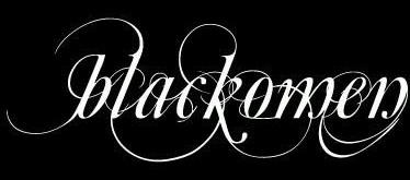 Black Omen - Logo