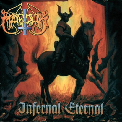 Infernal Eternal cover (Click to see larger picture)
