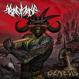 Abacinate - Genesis