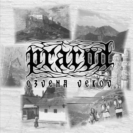 Prarod - Ozvena Vekov