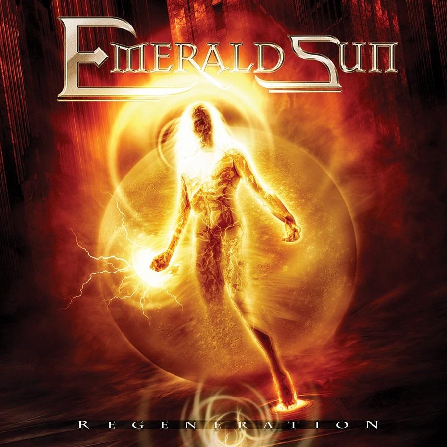 Emerald Sun - Regeneration