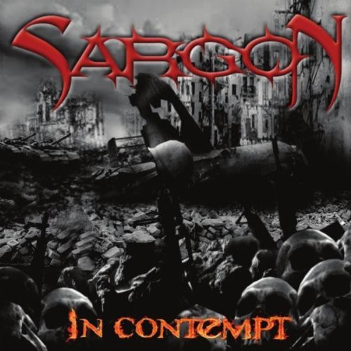 Sargon - In Contempt