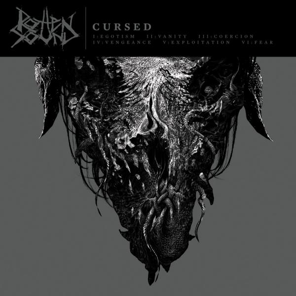 Rotten Sound - Cursed