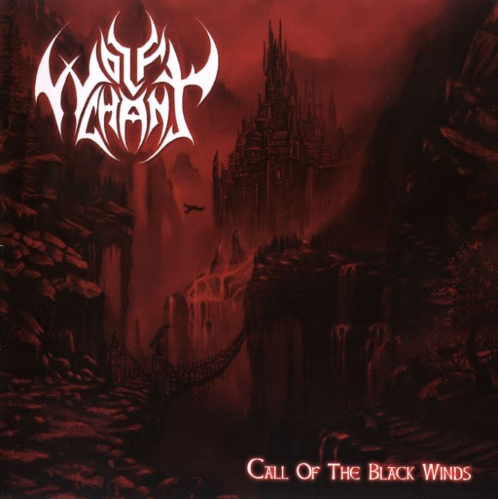 Wolfchant — Call Of The Black Winds (2011)